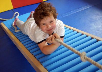 Pädiatrie - Kinderheilkunde in der Ergotherapie Nord