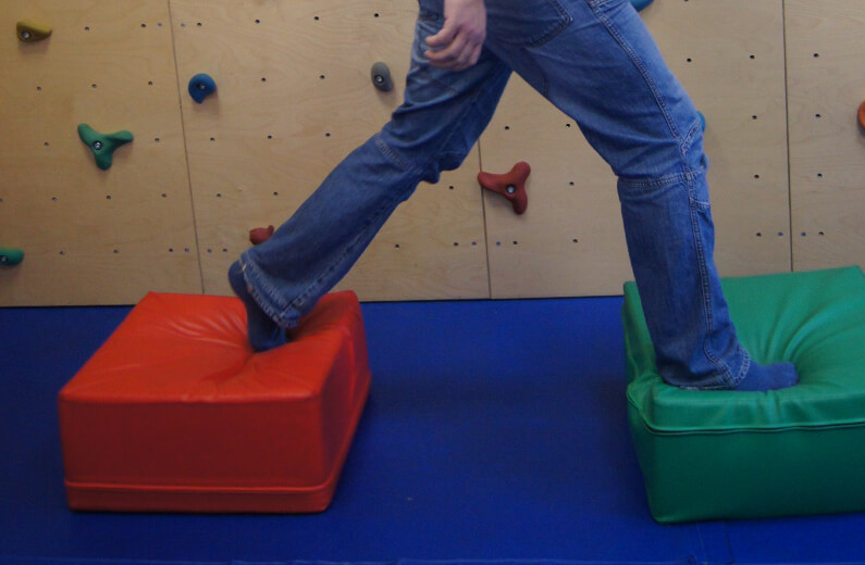 Warum ist es so wichtig, dass die Rehabilitation nach einem Schlaganfall so schnell wie möglich beginnt?